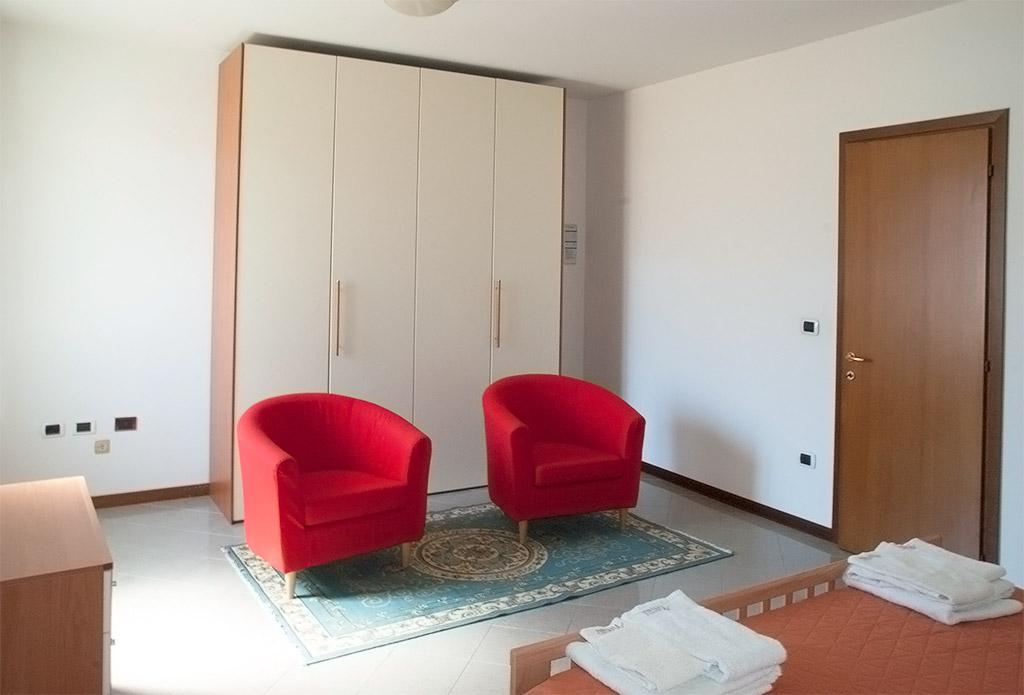Alloggi arredati in affitto per lavoratori alloggi rimaz for Monolocali arredati in affitto